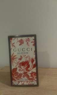 Brand new Gucci Bloom EDP 50ML