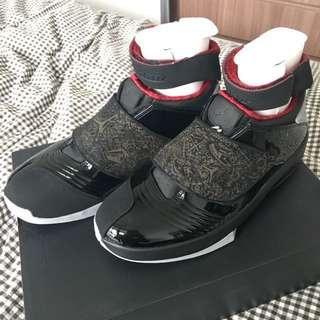 AJ20 Air Jordan 20 Black (Fast Deal)