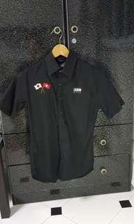 Localism Button Up Shirt