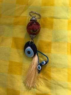 精美鎖匙扣