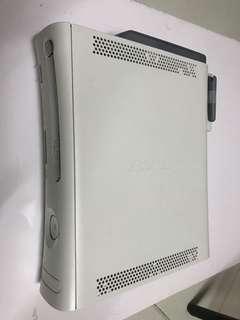 xbox 360 60gb 1掣 wifi 耳機