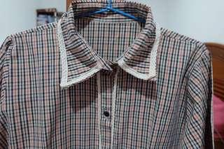 Burbery shirt