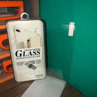 Temperred Glass Belakang Iphone 7+ / 8+