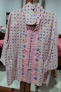 Pingky batik