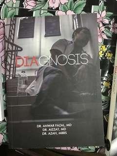 Diagnosis 1, 2 & 365 by Anwar Fazal and co.