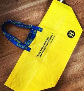 IKEA Limited Edition Bag