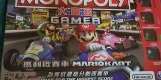 Mario大富翁
