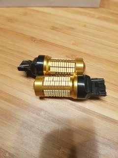 Amber T20 Led Bulbs