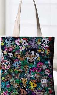 Tokidoki inspired handbag (Brand New)