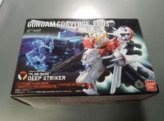 Gundam Converge EX 03 Deep STriker
