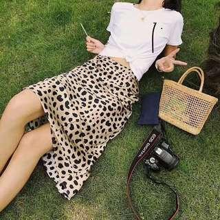 Naomi Wild skirt