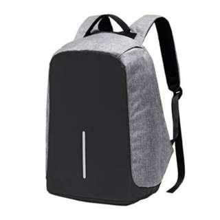 Replica Bobby Anti theft Backpack waterproof