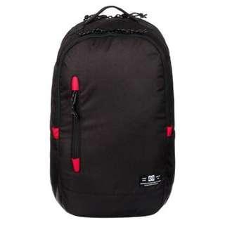 Tas Backpack DC Trekker BTL Black Original