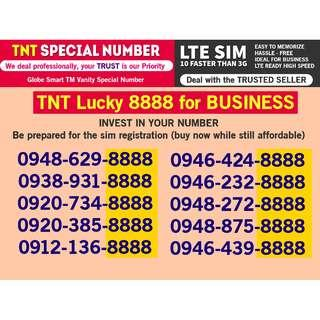 tnt special number | Mobile Phones & Tablets | Carousell Philippines