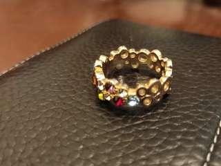 🚚 小皇冠戒指