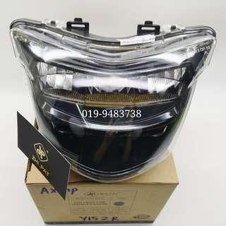 LED Head Lamp Zhi . Pat Yamaha Y15ZR