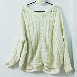 🚚 針織毛衣 #十月女裝半價