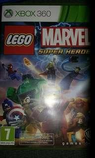 360 Lego series