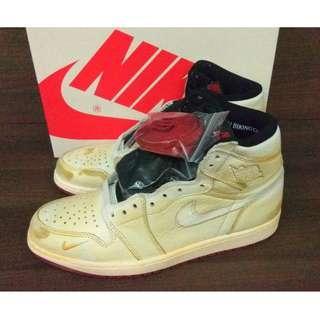 Nike Air Jordan 1 Retro High Nigel Sylvester
