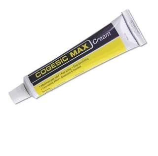 Brand New BNIB Cogesic Max Cream 25g