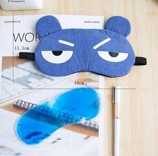 ✅ Sleeping Eye Mask