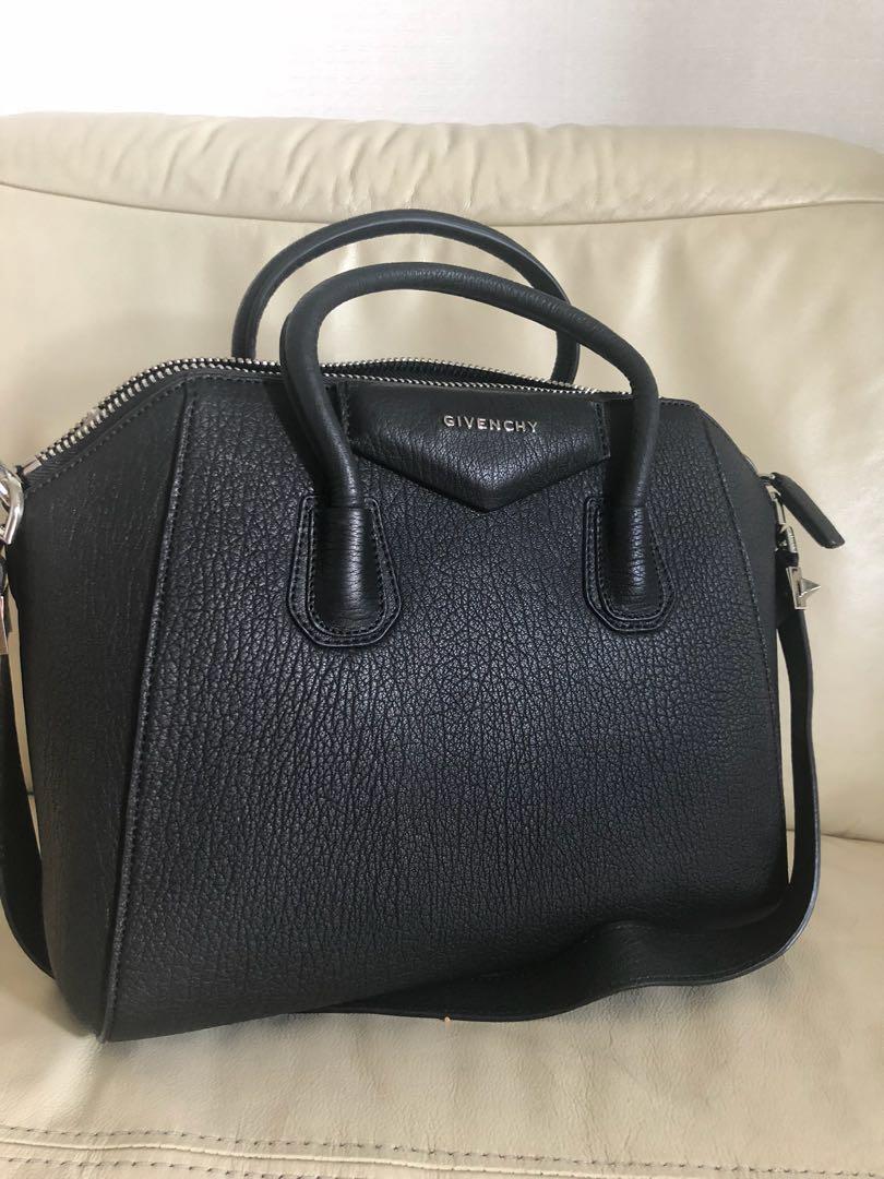 b47afb992d7 Givenchy Antigona Medium, Women's Fashion, Bags & Wallets, Handbags ...