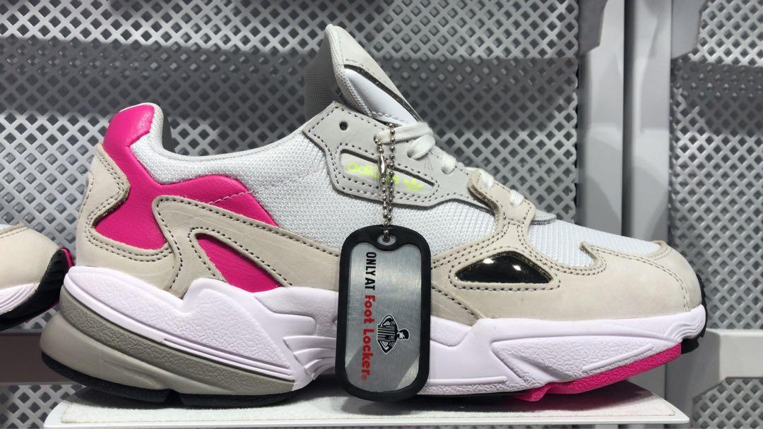 Adidas Falcon Foot Locker exclusive W