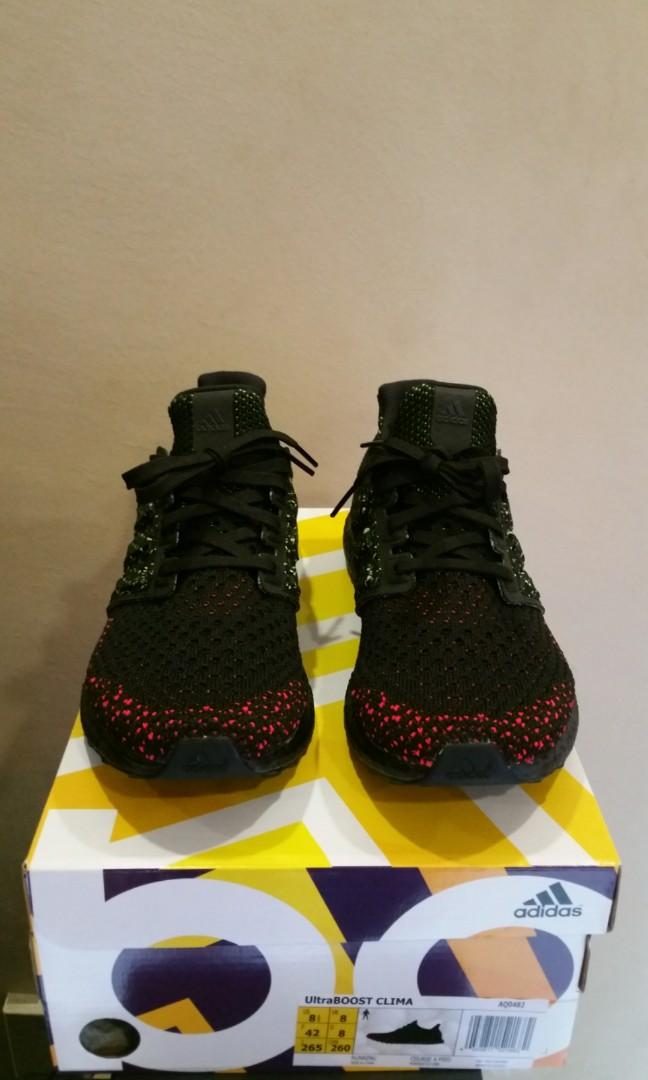 da091a6e524f8 Adidas Ultra Boost Clima