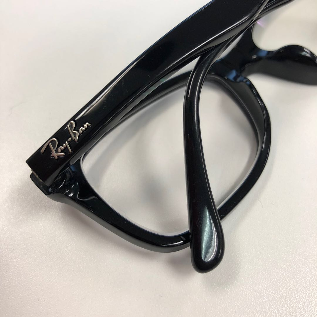 84f6858a94 Authentic Ray Ban Specs RB5228F