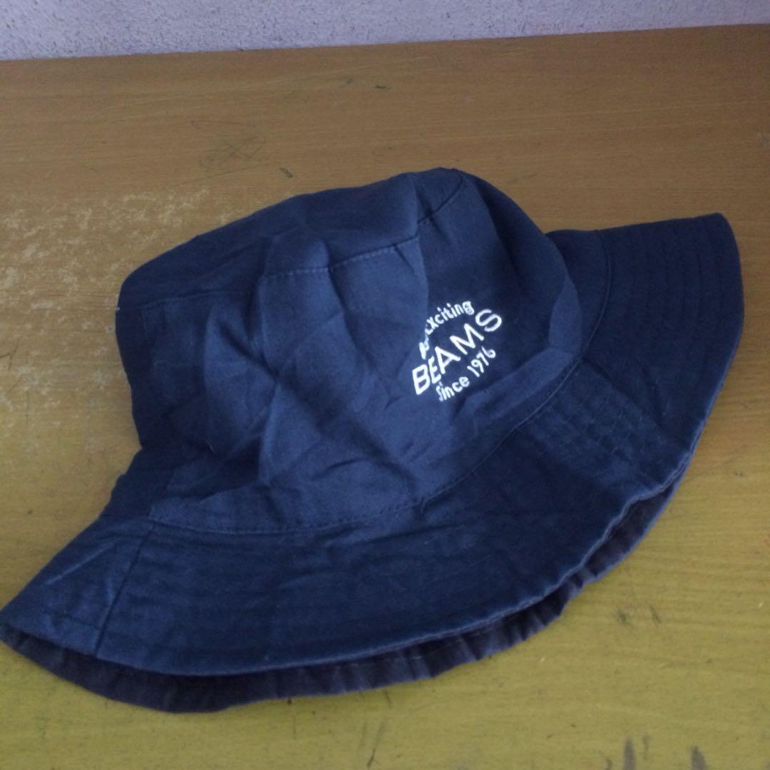 Beams Bucket Hat e79e355a29