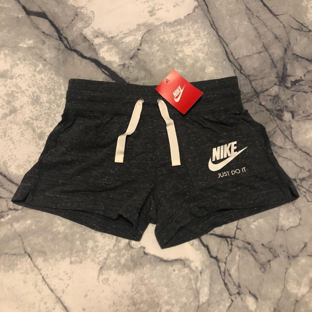 BNWT - Nike Mini Shorts