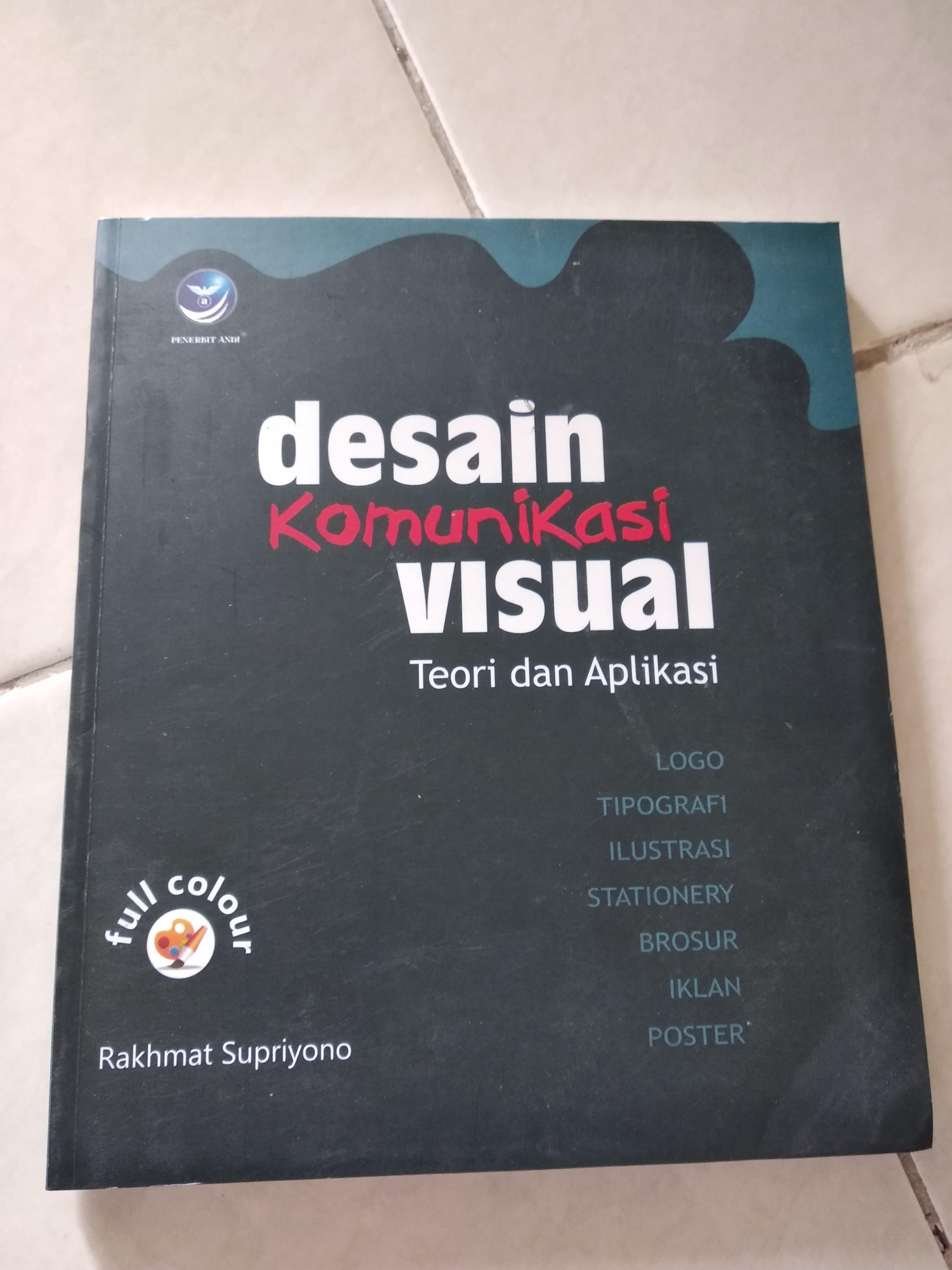 61+ Gambar Desain Komunikasi Visual Ebook HD Terbaru Unduh Gratis