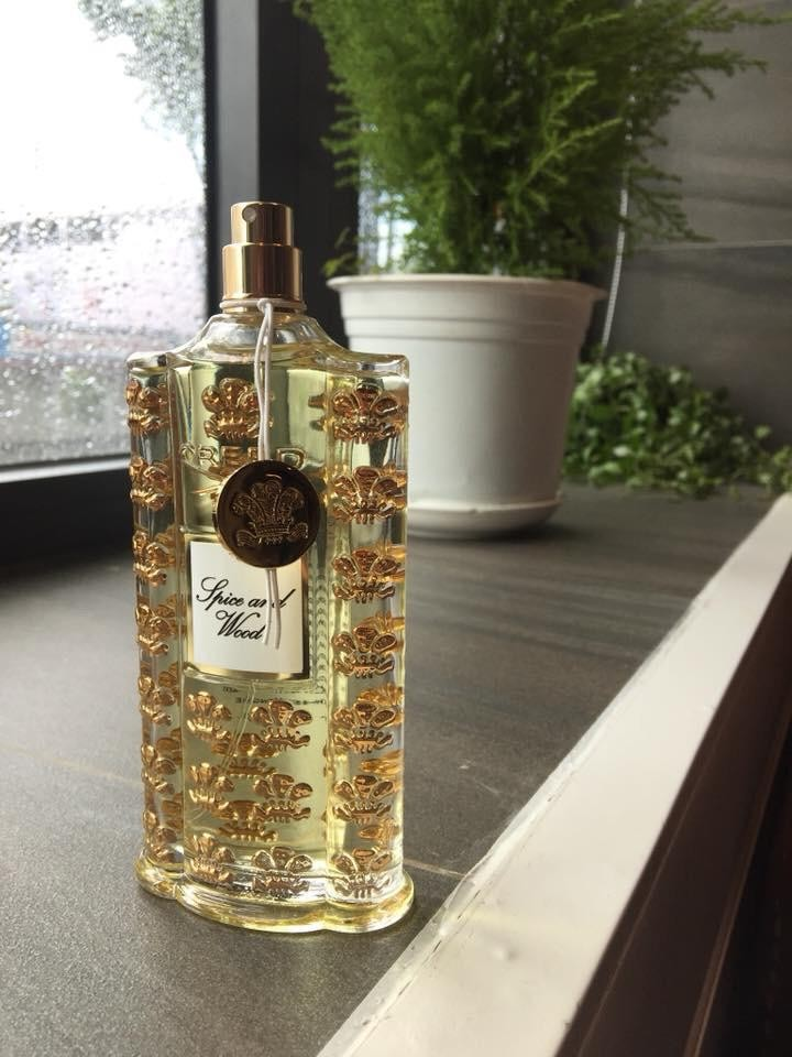 Creed Spice And Wood 75ml Tester Health Beauty Perfumes