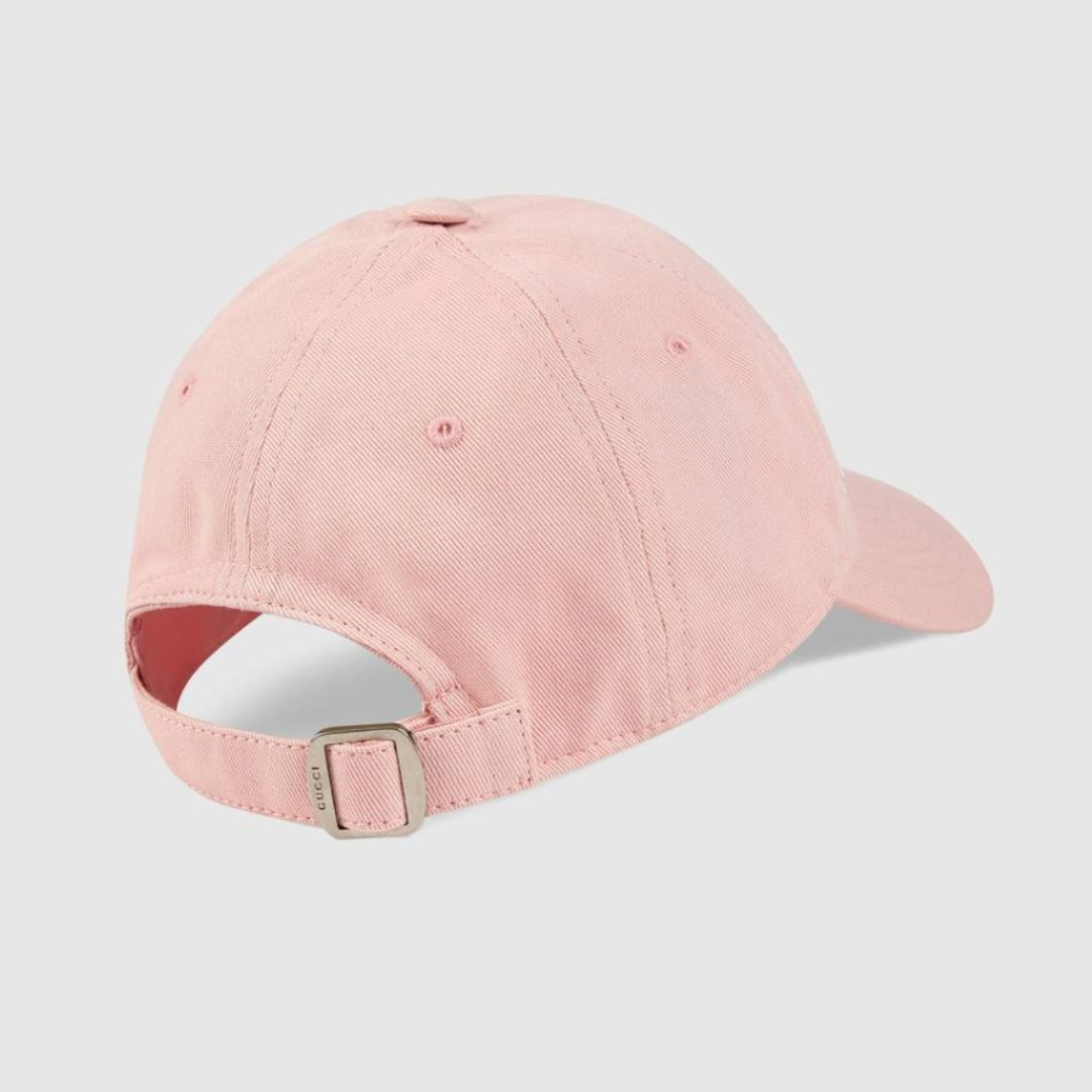 bbe877ec94c Gucci Baseball cap with NY Yankees Patch