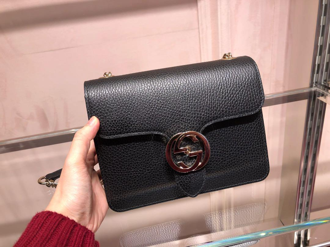🔥Gucci outlet bags 50% off, Luxury, Bags \u0026 Wallets, Sling