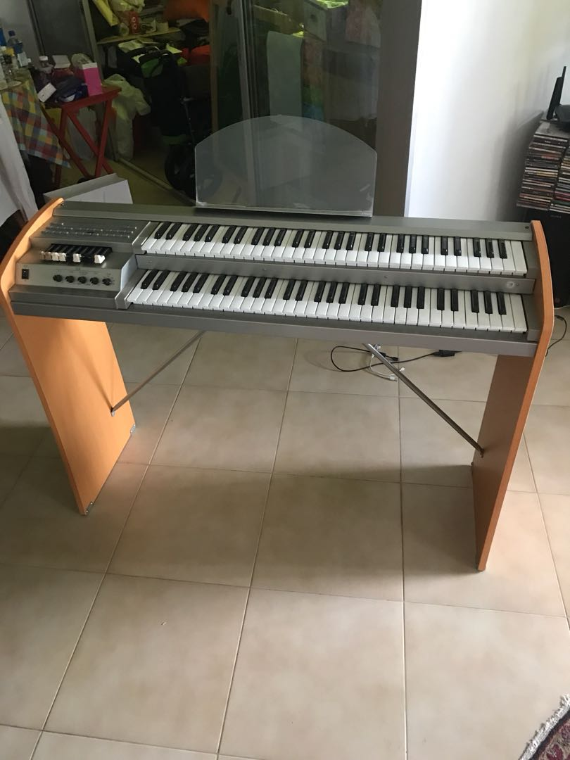 Organ For Sale >> Hammond Organ For Sale At 2980