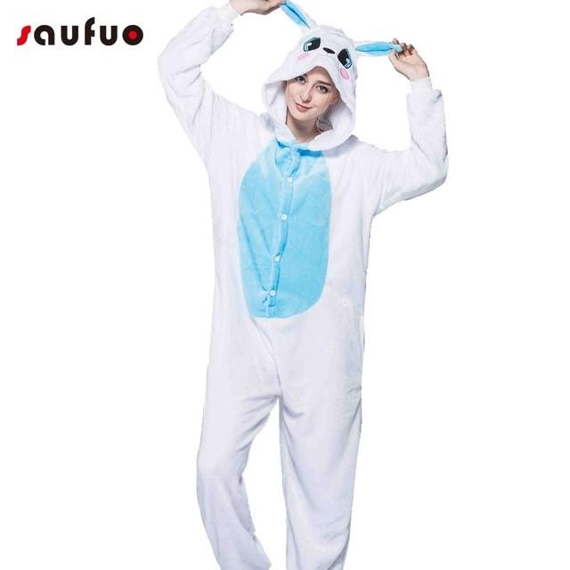 614d6d27083d Instock) Rabbit Onesie