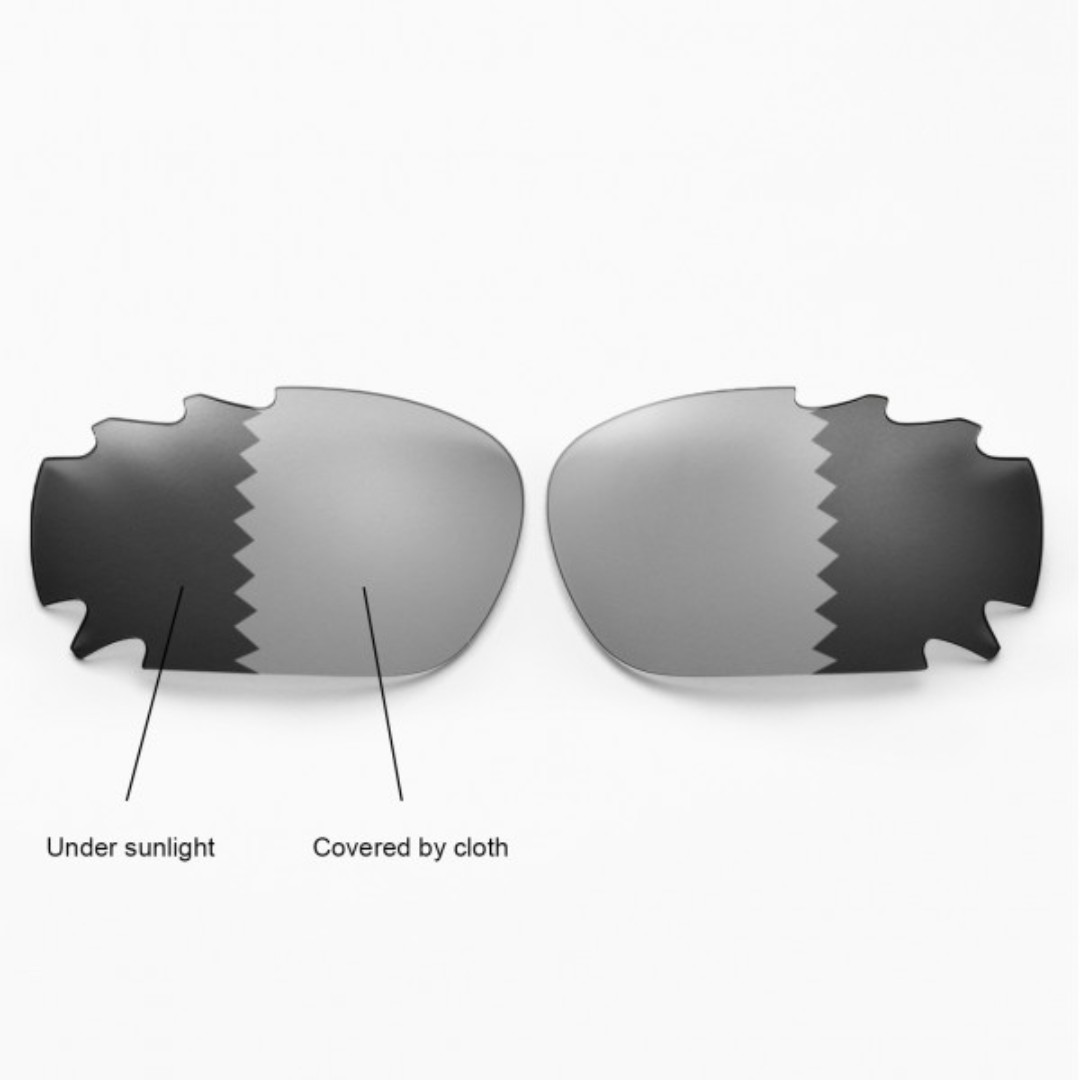 6c12df96d9c Jawbone Vented Transition Photochromic POLARIZED Replacement Walleva ...