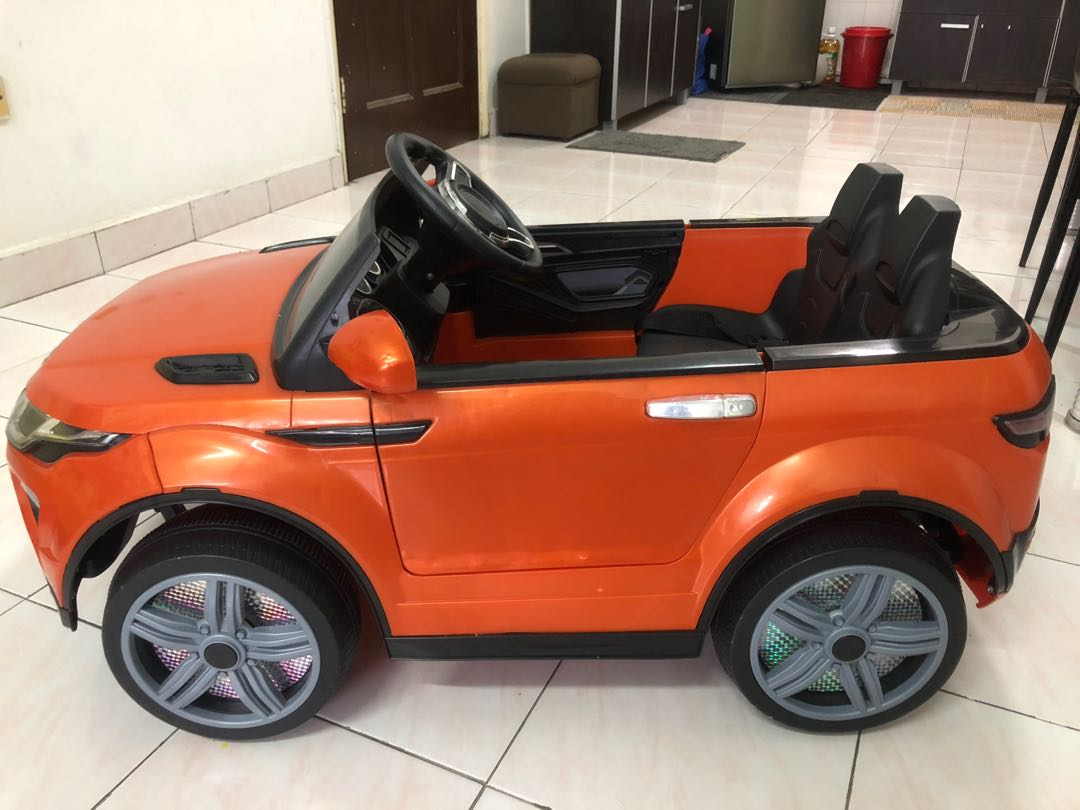 Hot Wheels Fast Furious Series Orange Lamborghini Murcielago Loose