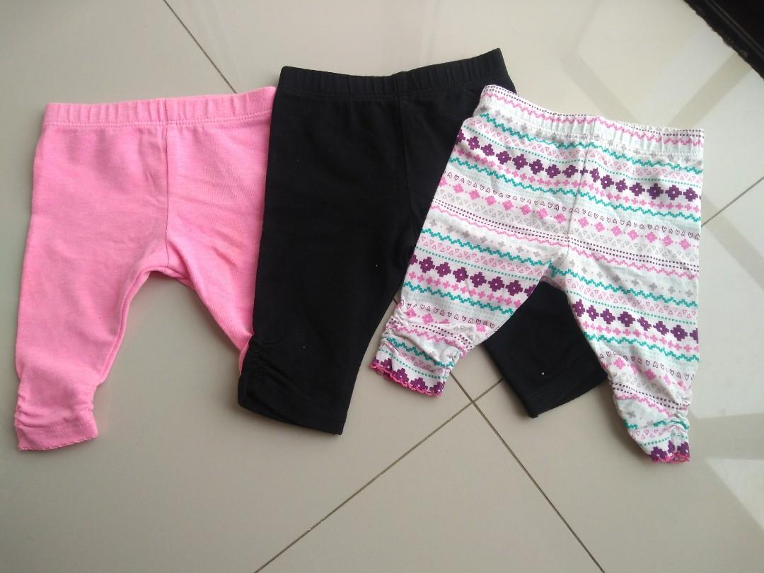 1a2e727ada823 Legging bayi newborn merk circo, Babies & Kids, Babies Apparel on ...