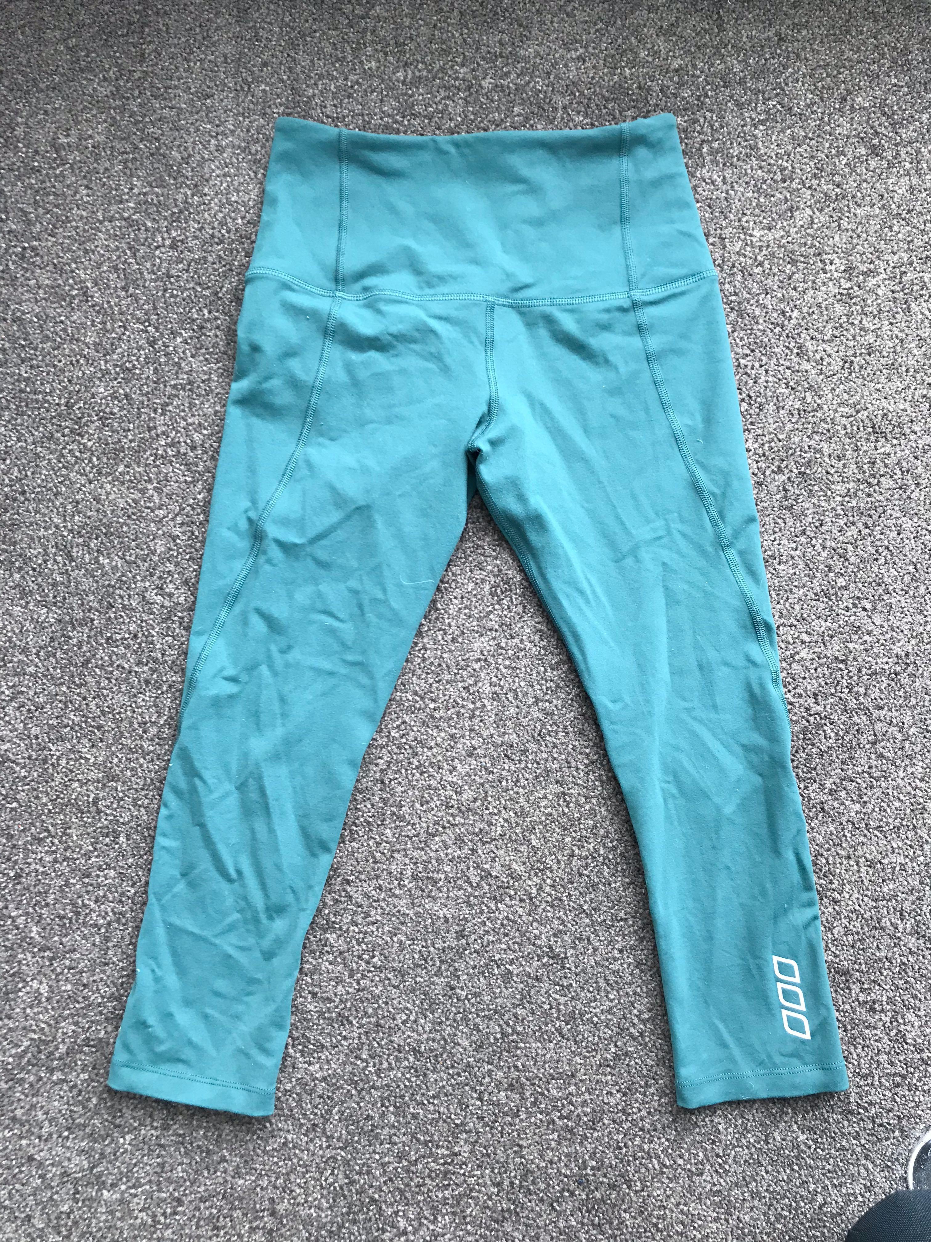 Lorna Jane Crop tights size xs