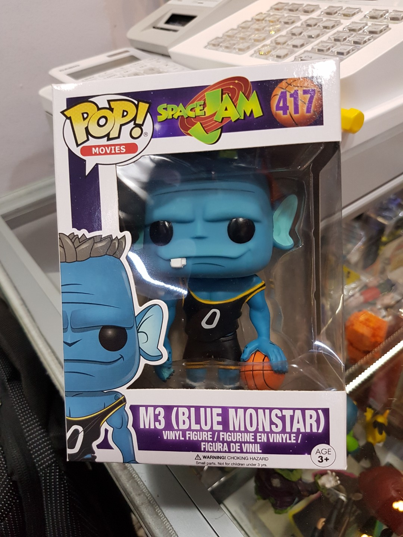 322a3231ac5 M3 ( Blue Monstar)