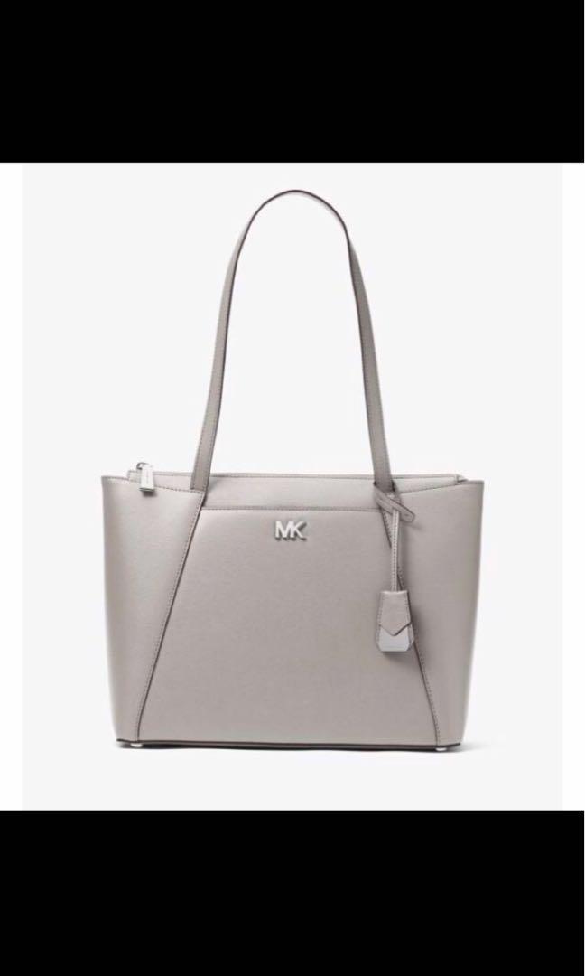 abdf38b9d331 Michael Kors Maddie Medium Tote, Women's Fashion, Bags & Wallets ...