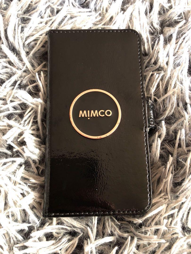 Mimco Phone cover to suit Iphone 6
