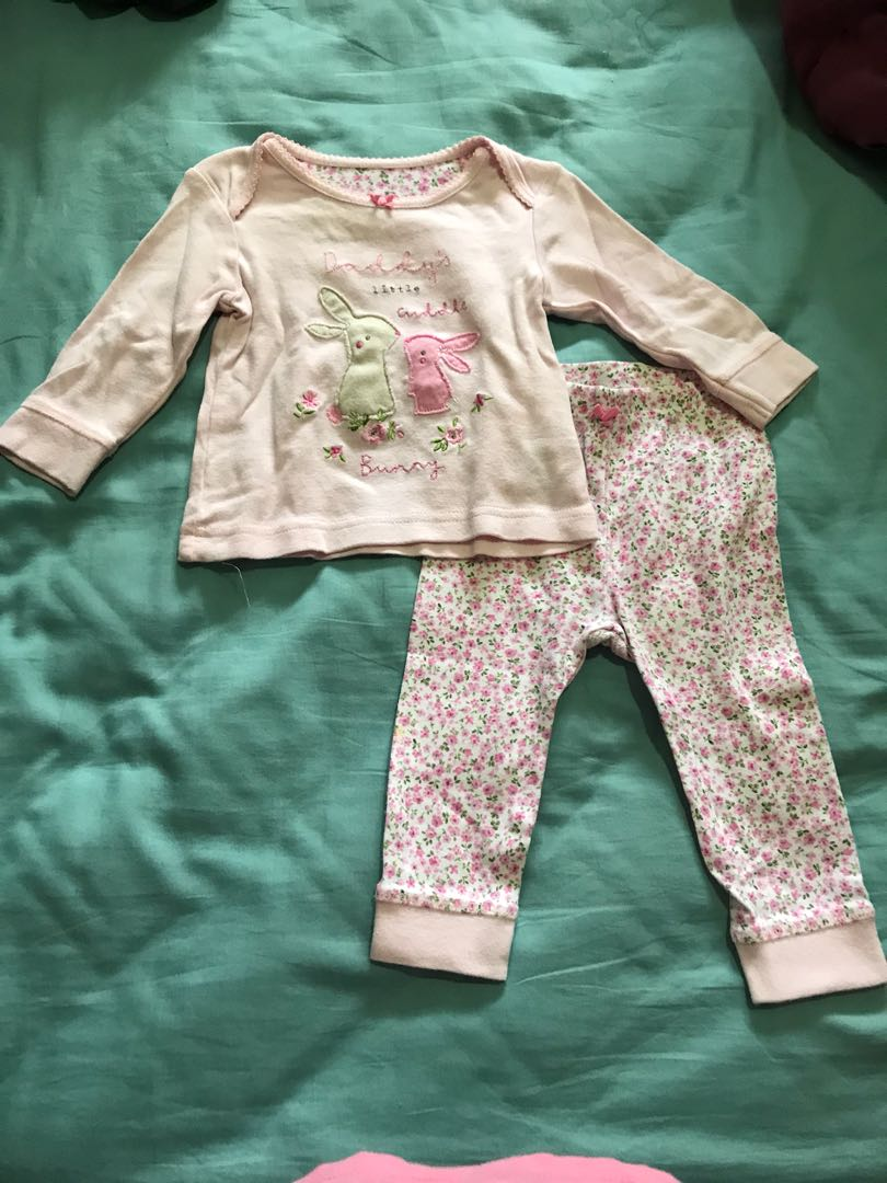 f0480f1f83273 Mothercare longsleeve and pants, Babies & Kids, Babies Apparel on ...