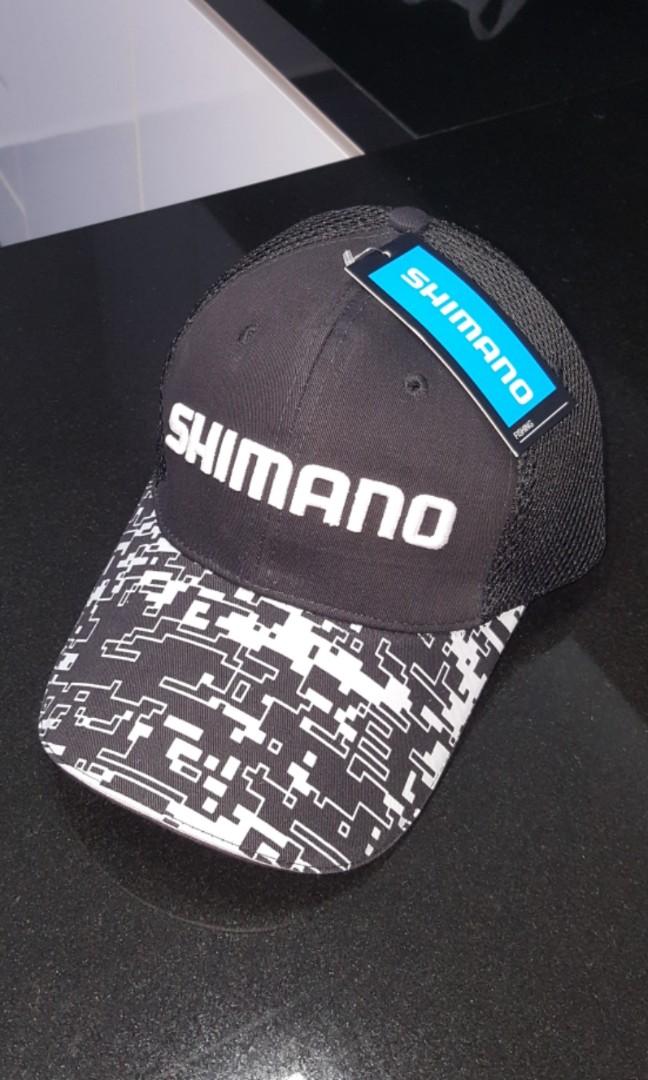 5355252df Shimano Fishing Cap, Men's Fashion, Accessories, Caps & Hats on ...
