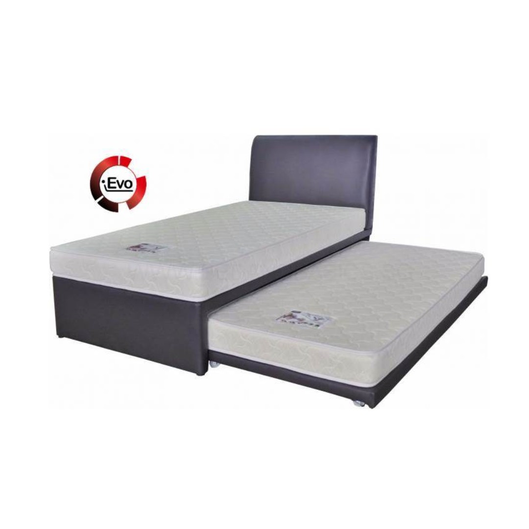 Sleepy Night Pullout Bed Installment Price Furniture Beds