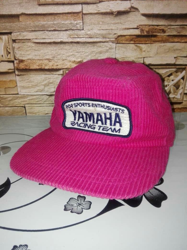 f8b7c4442d7 Vintage yamaha racing team