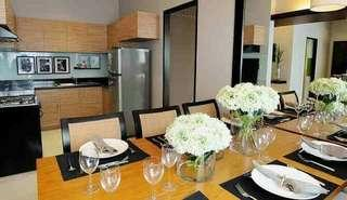 For Sale PENTHOUSE EXECUTIVE 2 BEDROOM in QUEZON CITY