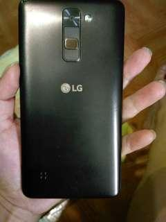 Reprice LG STYLUS 2 no issue rush only